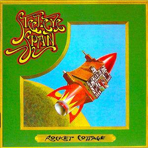 Steeleye Span - Rocket Cottage [USAGÉ]
