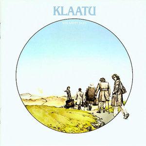 Klaatu - Sir Army Suit [USED]