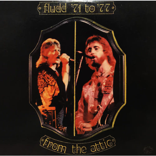 Fludd - Fludd '71 To '77 - From The Attic [USED]