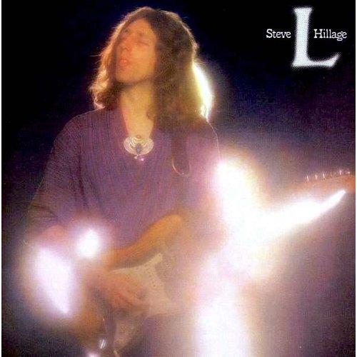 Steve Hillage - L [USED]