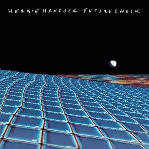 Herbie Hancock - Future Shock [USED]