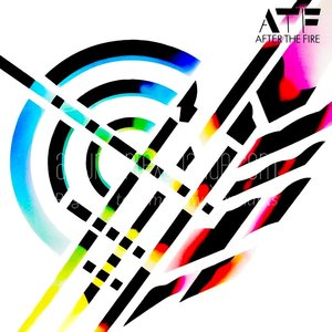 After The Fire - ATF [USED]