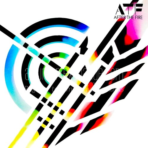 After The Fire - ATF [USAGÉ]