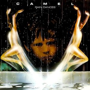 Camel - Rain Dances [USED]