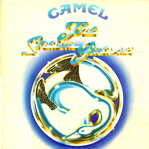 Camel - The Snow Goose [USAGÉ]