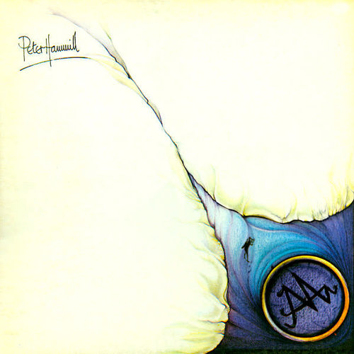 Peter Hammill - The Silent Corner And The Empty Stage [USED]