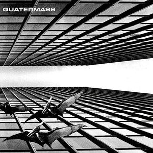Quatermass - Quatermass [USAGÉ]