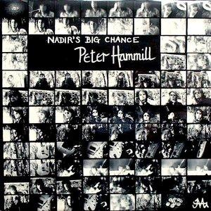 Peter Hammill - Nadir's Big Chance [USED]