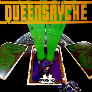 Queensrÿche - The Warning [USED]