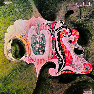 Quill - Quill [USAGÉ]