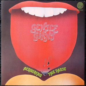 Gentle Giant - Acquiring The Taste [USED]