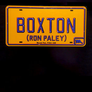 Ron Paley - Boxton [USED]