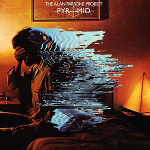 The Alan Parsons Project - Pyramid [USED]