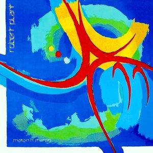 Robert Plant - Shaken 'N' Stirred [USED]