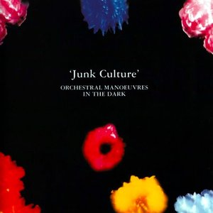 Orchestral Manoeuvres In The Dark - Junk Culture [USED]