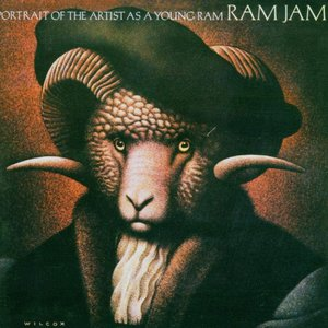 Ram Jam - Portrait Of The Artist As A Young Ram [USED]