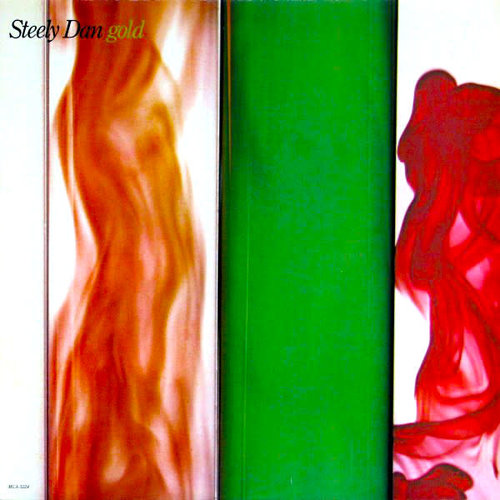 Steely Dan - Gold [USED]