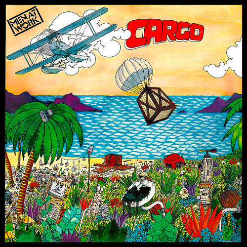Men At Work - Cargo [USED]