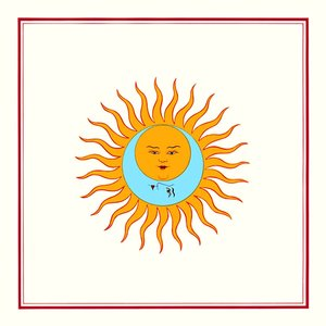 King Crimson - Larks' Tongues In Aspic [USED]