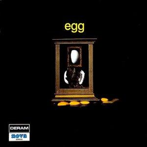 Egg - Egg [USAGÉ]