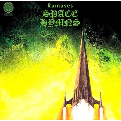 Ramases - Space Hymns [USAGÉ]