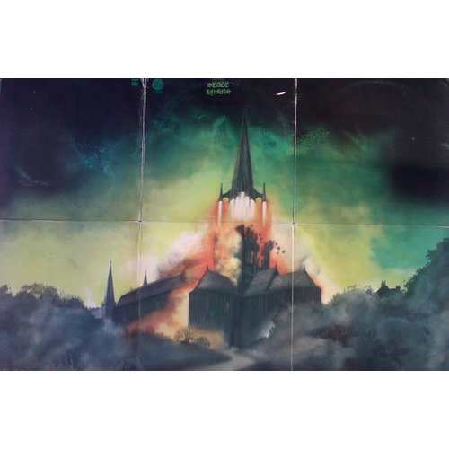 Ramases - Space Hymns [USED]