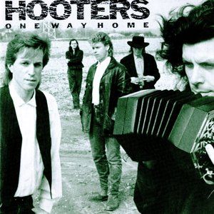 The Hooters - One Way Home [USED]