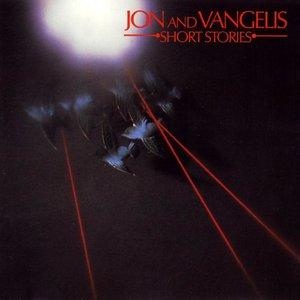 Jon & Vangelis - Short Stories [USAGÉ]