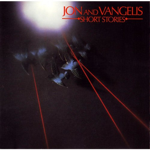 Jon & Vangelis - Short Stories [USED]