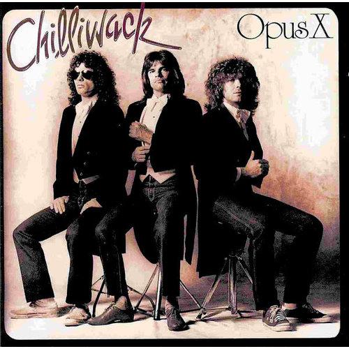 Chilliwack - Opus X [USED]
