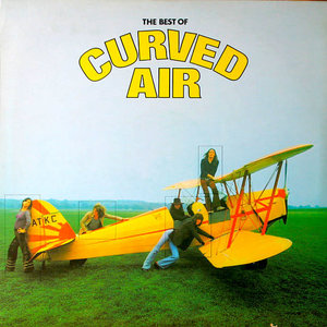 Curved Air - The Best Of Curved Air [USED]