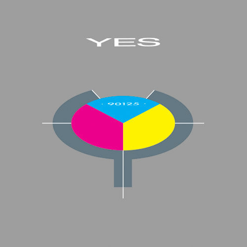 Yes - 90125 [USED]