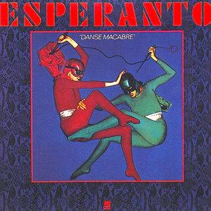 Esperanto - Danse Macabre [USAGÉ]