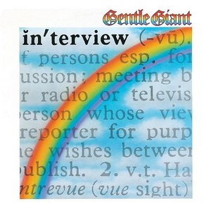 Gentle Giant - Interview [USED]