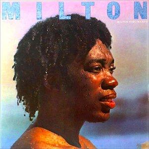 Milton Nascimento - Milton [USAGÉ]