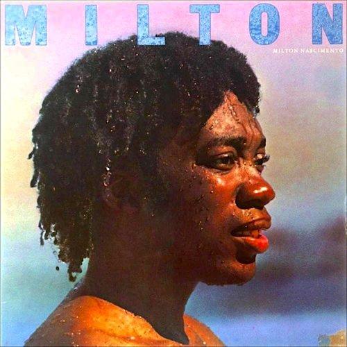 Milton Nascimento - Milton [USED]