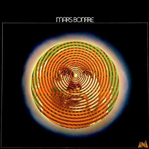 Mars Bonfire - Mars Bonfire [USAGÉ]