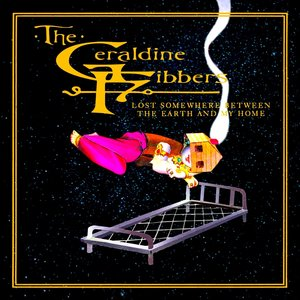 The Geraldine Fibbers - Lost Somewhere Between The Earth And My Home (Clear Vinyl)[NEW]