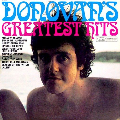 Donovan - Donovan's Greatest Hits [USED]