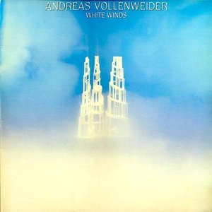 Andreas Vollenweider - White Winds [USAGÉ]