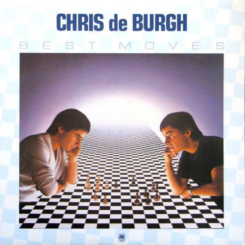 Chris de Burgh - Best Moves [USED]