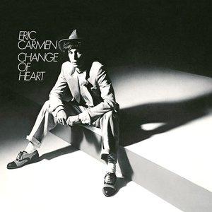 Eric Carmen - Change Of Heart [USED]