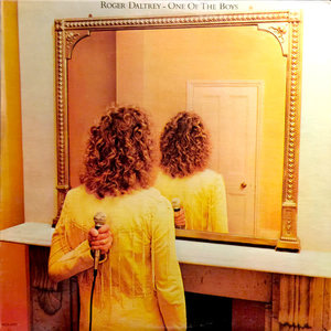 Roger Daltrey - One Of The Boys [USED]