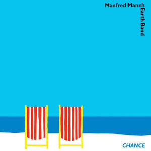 Manfred Mann's Earth Band - Chance [USED]