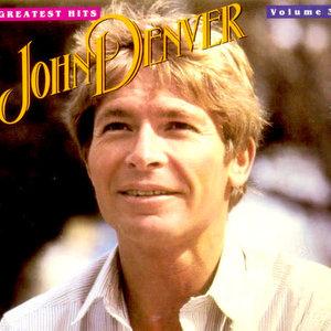 John Denver - Greatest Hits Volume 3 [USED]