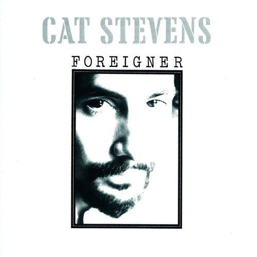 Cat Stevens - Foreigner [USED]