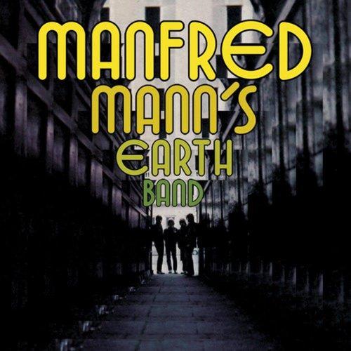 Manfred Mann's Earth Band - Manfred Mann's Earth Band [USED]