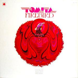 Tomita - Firebird [USED]