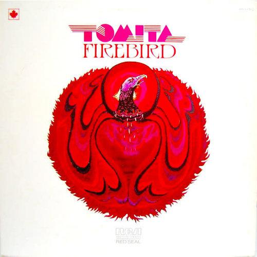 Tomita - Firebird [USAGÉ]