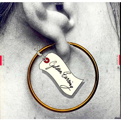 Golden Earring - Moontan [USED]